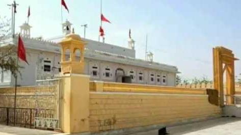 श्री भादरिया राय Jaisalmer