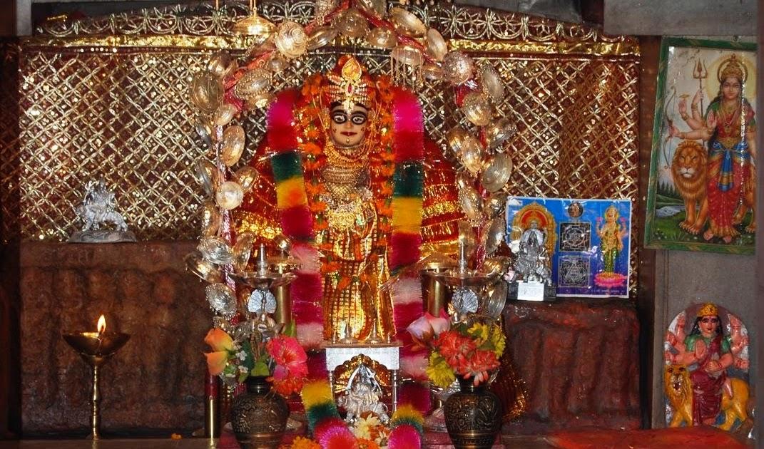 Shree Ghantiyali rai temple jaisalmer