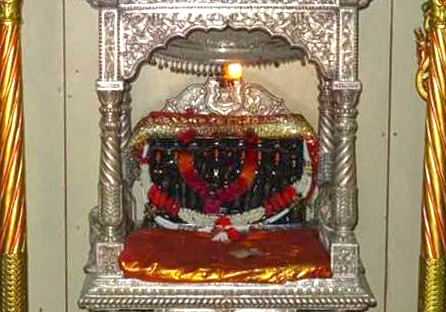 Shri Bhadariya Rai Temple jaisalmer