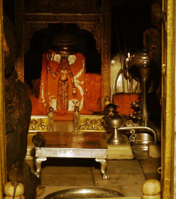 mata karni temple
