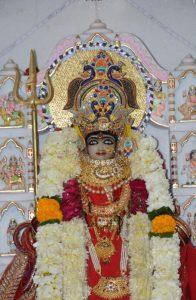karni temple udaipur